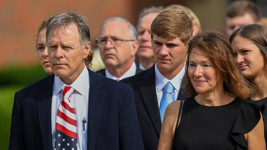 Otto Warmbier's parents want terror sponsor label for NKorea