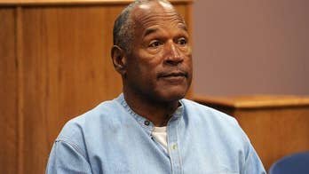 O.J. Simpson 'progressing toward his release,' Nevada official says