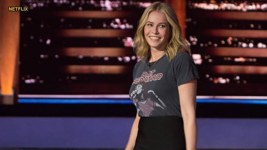 Fox411: Speculation over the success of Chelsea Handler's Netflix show 'Chelsea'