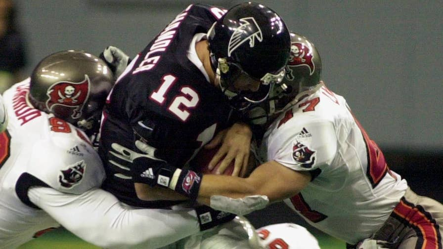 A big problem for the NFL is CTE, Chronic Traumatic Encephalopathy. Research continues to shed light on the link between exposure to football and the risk of developing the brain disease, but what exactly is CTE?