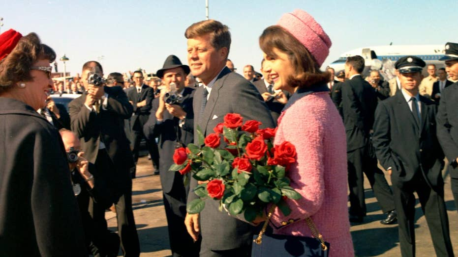 JFK assassination: Will secret documents be released?