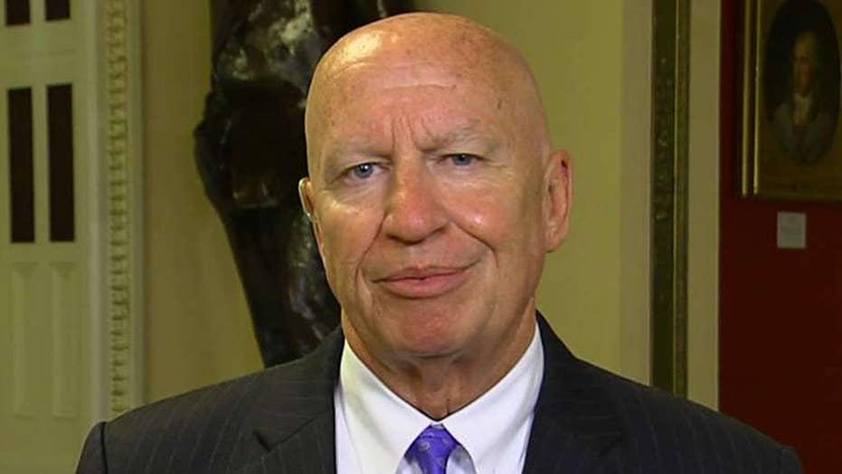 Rep. Kevin Brady: Middle class benefits most from tax plan