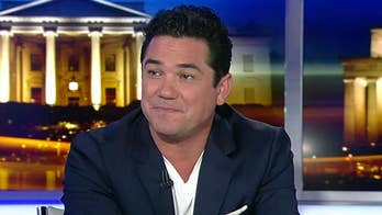 Dean Cain's new documentary, 'Architects of Denial,' shines light on persecution of Middle Eastern Christians #Tucker