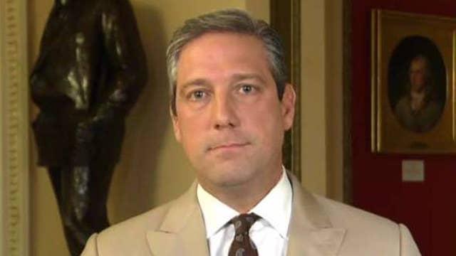 Rep. Tim Ryan criticizes GOP's plan for tax cuts