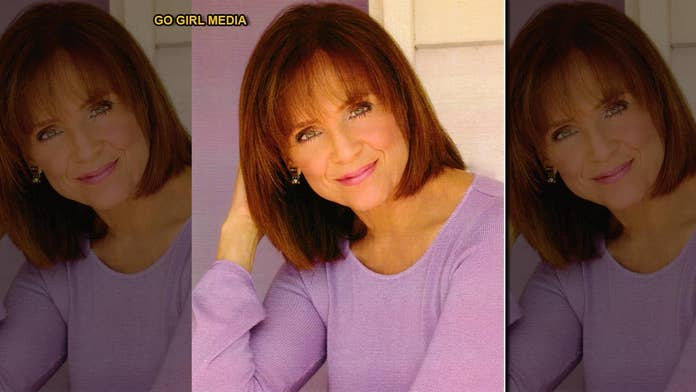 Valerie Harper's husband says doctors are recommending hospice care, explains why he 'can't' and 'won't'