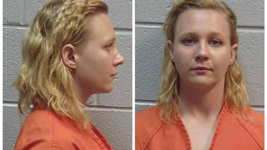In her interview with the FBI, alleged leaker, Reality Winner confessed she snuck report out by putting it in her pantyhose.