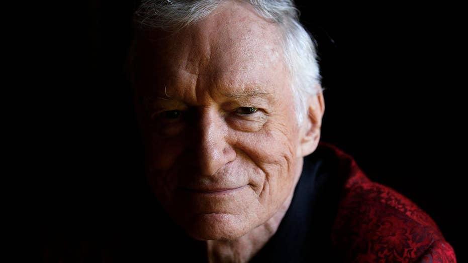 Playboy founder Hugh Hefner's legacy remembered