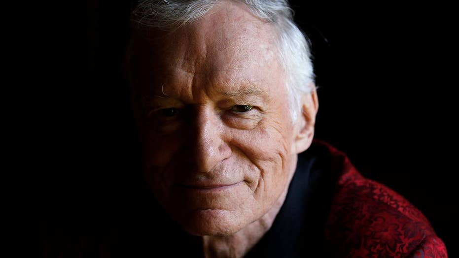 Playboy founder Hugh Hefner's legacy remembered