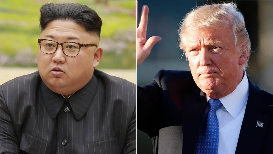 Is Trump's tough talk on North Korea helping or hurting?