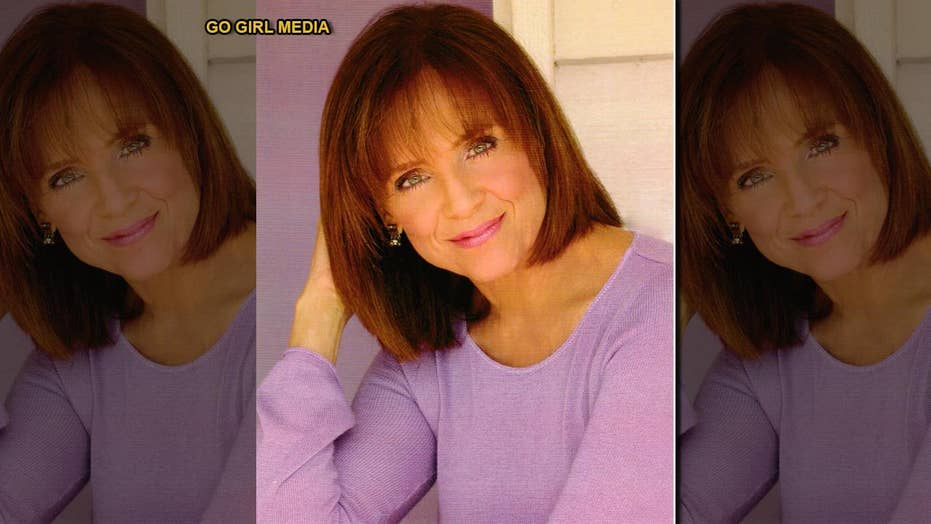 Valerie Harper's cancer battle: 3 months became 5 years