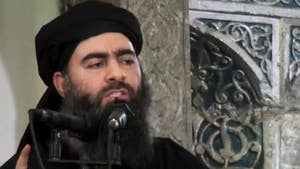 Pentagon says there's no reason to believe Al-Baghdadi is dead; reaction from Fox News military analyst Gen. Jack Keane.