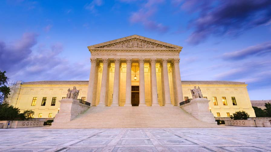 The Supreme Court is back in session on Monday. Here are five major cases they'll hear this term.