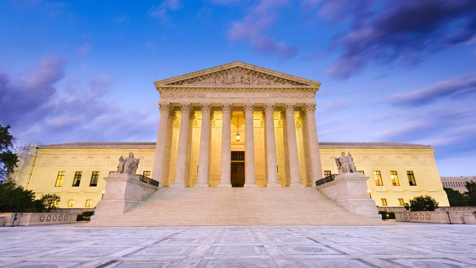 Supreme Court: Key cases to decide this year