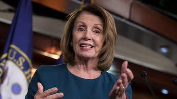 Democrats suddenly concerned with the deficit?