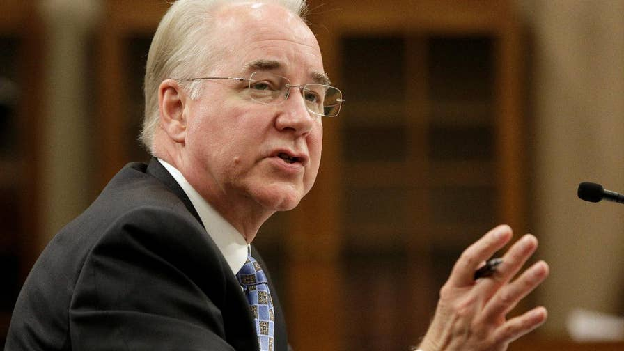 Here's a timeline of the events that led Health and Human Services Secretary Tom Price to resign over the 10 days since it was revealed that he used private charter and military planes for work-related travel that cost taxpayers nearly $1 million.
