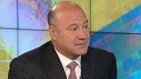 Cohn: Corporate tax rate must drop to 20% to be competitive