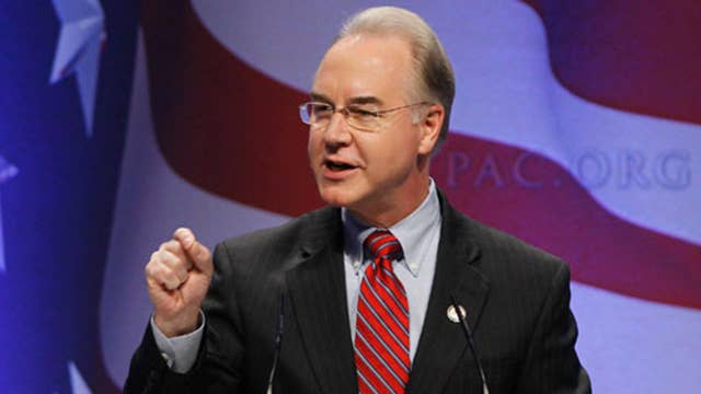 Media expose topples HHS chief