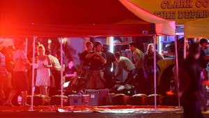 Country singer gives first-hand account of Vegas shooting