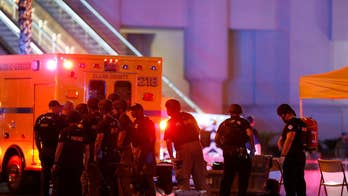 During the Route 91 Harvest Music Festival in Las Vegas, Nevada, Stephen Paddock opened fire on the crowd, killing more than 50 people and wounding more than 500. Here's what law enforcement knows so far.