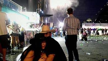 Bernard Kerik: Las Vegas shooting -- Let's hold the politics and unite behind those grieving in Nevada