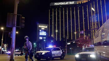 Brett Velicovich: Las Vegas shooting -- We can't settle for a new reality as soft targets, America