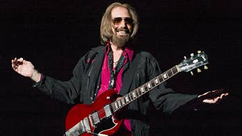 Tom Petty and Tupac Shakur estates, Soundgarden sue Universal Music Group for recordings lost in fire