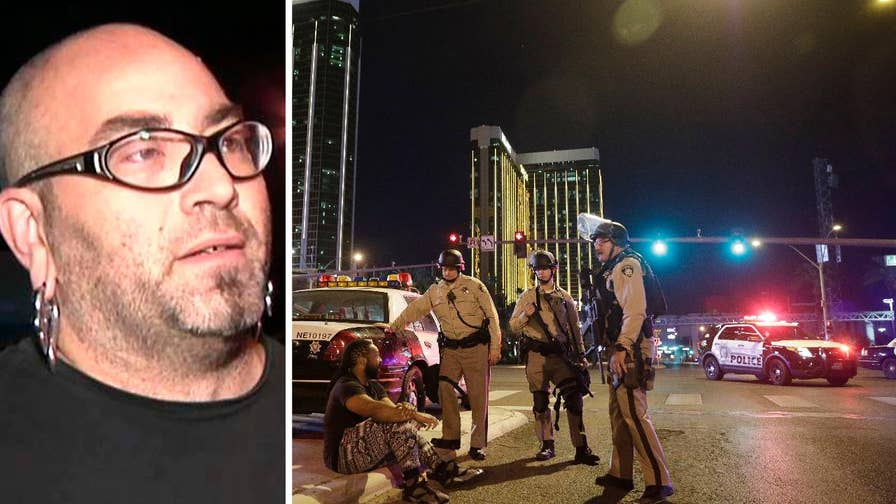 At least two dead, twenty-four wounded in shooing on the Las Vegas strip