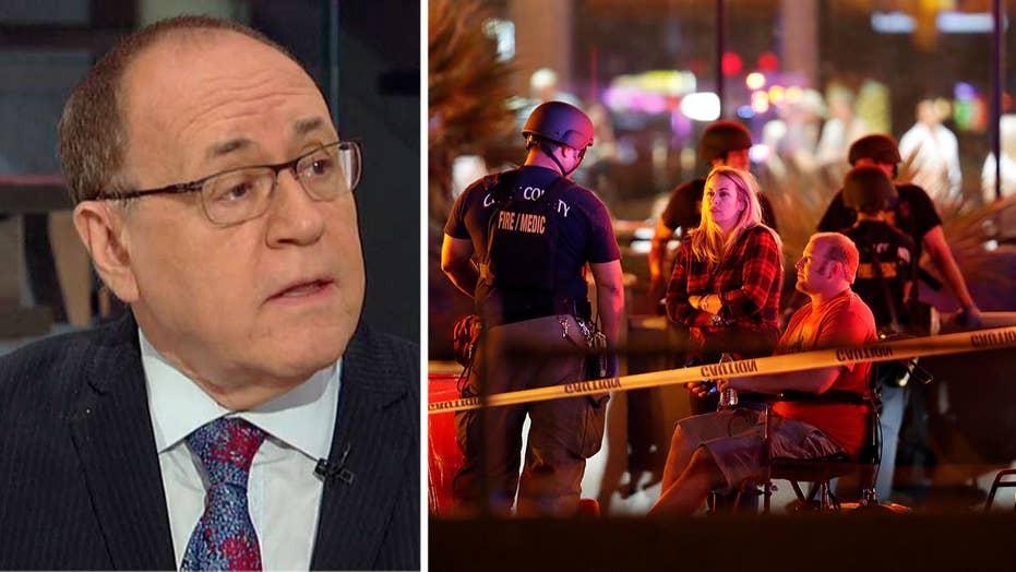 Dr. Marc Siegel breaks down injuries from Las Vegas attack