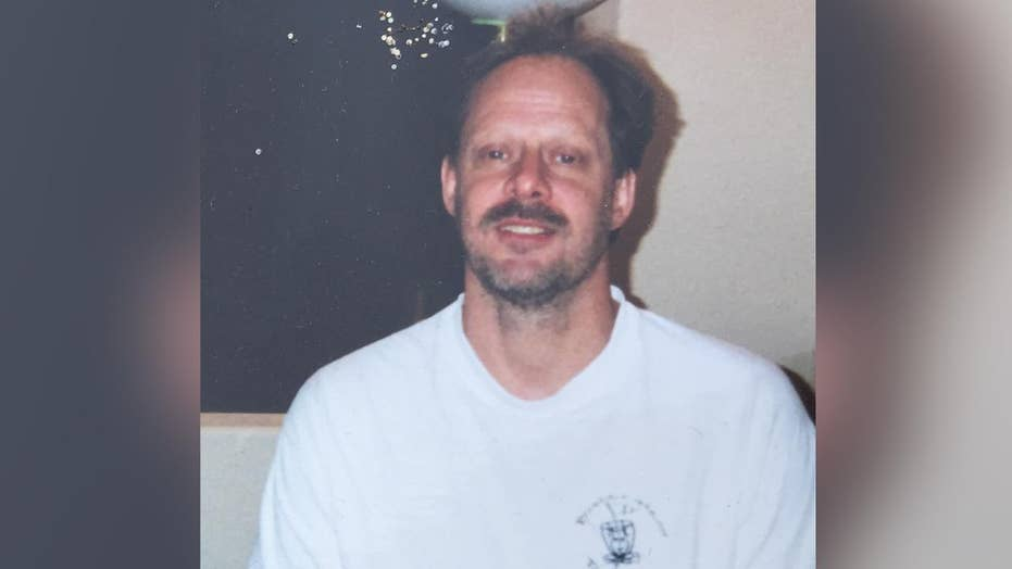 Las Vegas shooter: Who is Stephen Paddock?