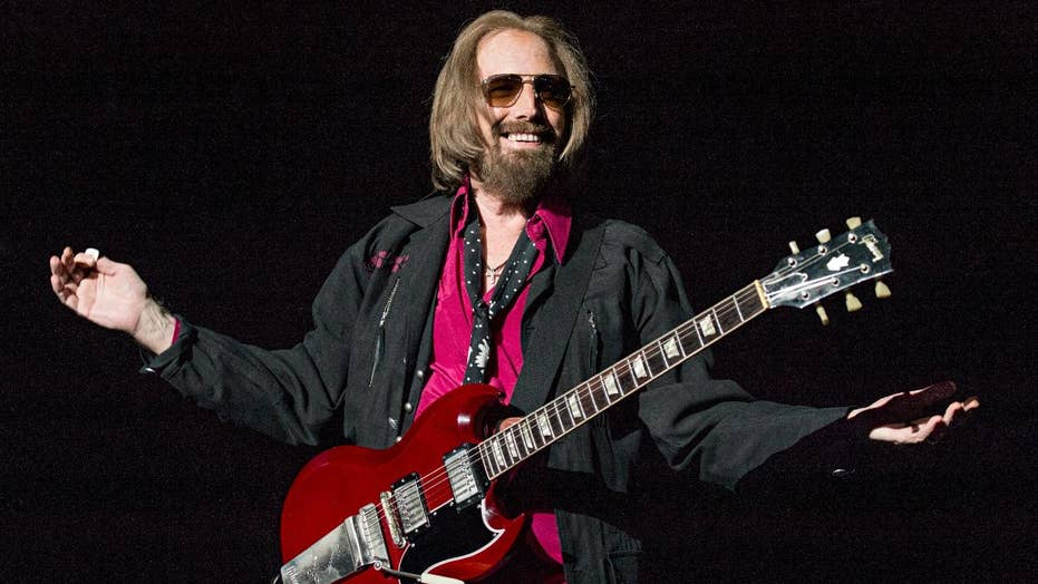 Tom Petty dead at 66 after full cardiac arrest