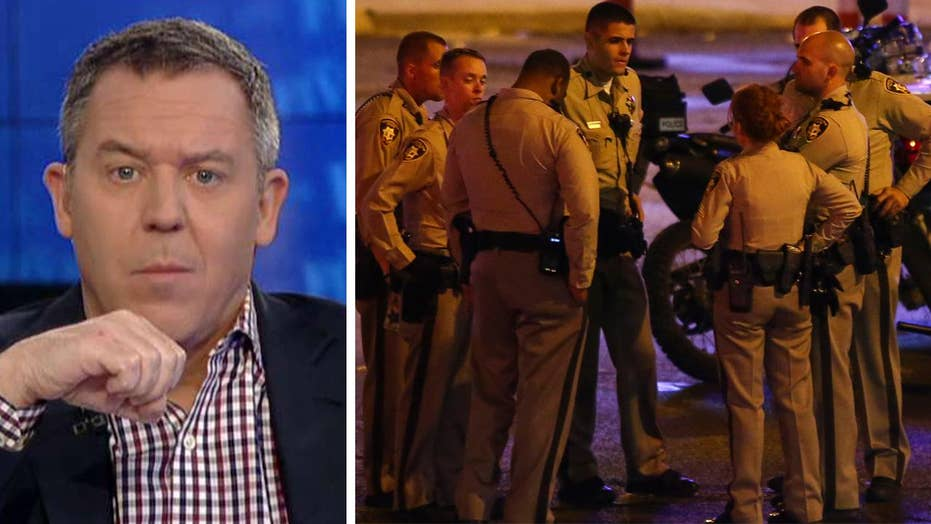 Gutfeld: Las Vegas heroes
