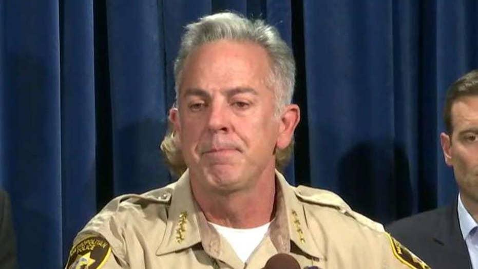 Sheriff: Las Vegas concert death toll rises to 59