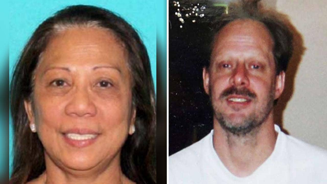 Las Vegas shooter described as 'unstable' sent tens of thousands of dollars overseas