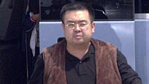 Death of North Korea leader Kim Jong Un's half-brother was caused by acute VX nerve agent poisoning.