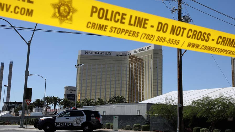 Can anything be done to prevent other mass shootings like the massacre in Las Vegas? #Tucker