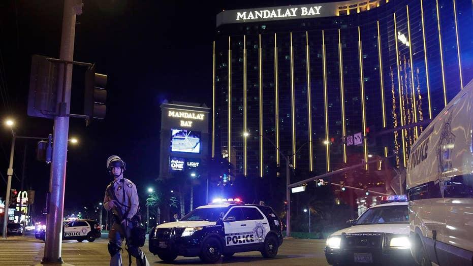 Anatomy of the Las Vegas massacre