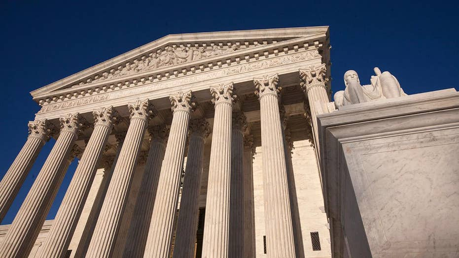 Contentious caseload awaits Supreme Court in new term