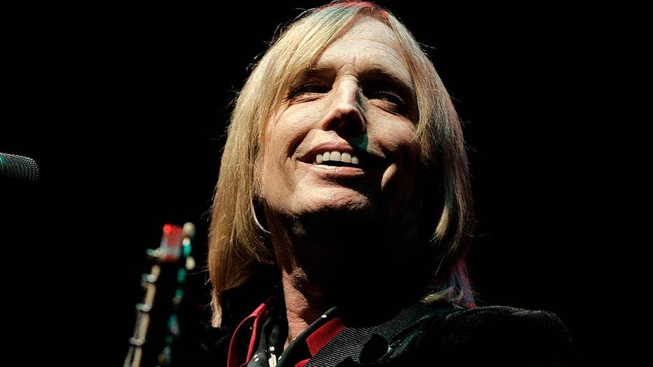 Remembering Tom Petty's music legacy
