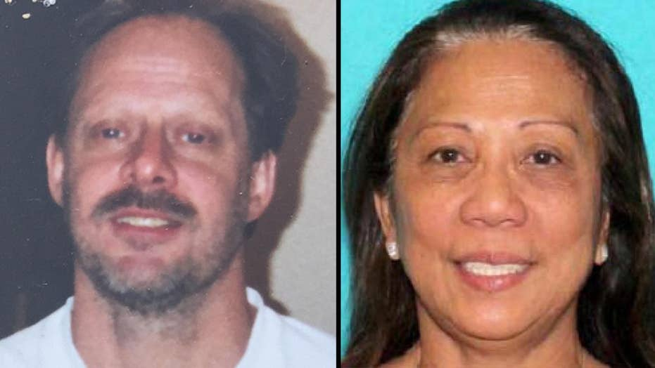 Las Vegas shooter's girlfriend: Who is Marilou Danley?