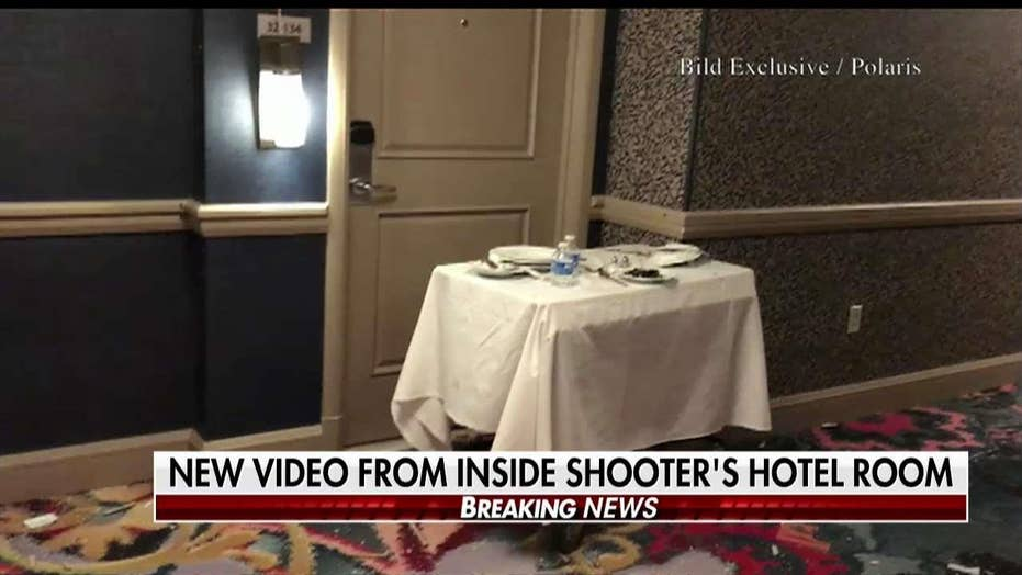 Shep Shows New Video From Inside Shooter's Room
