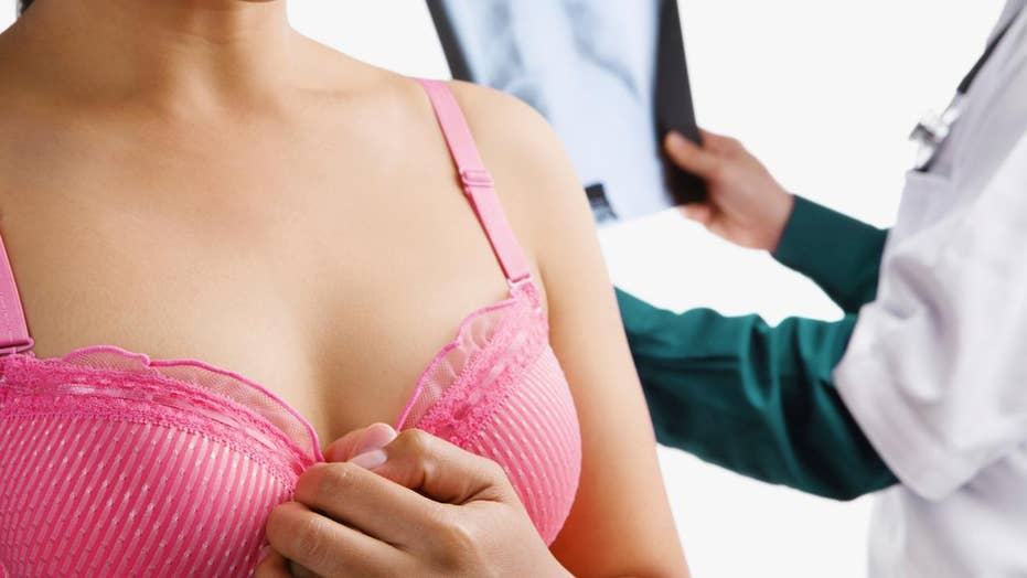 National Breast Cancer Awareness Month: Key terms you should know