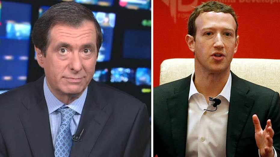 Kurtz: Time for tech giants to face reality