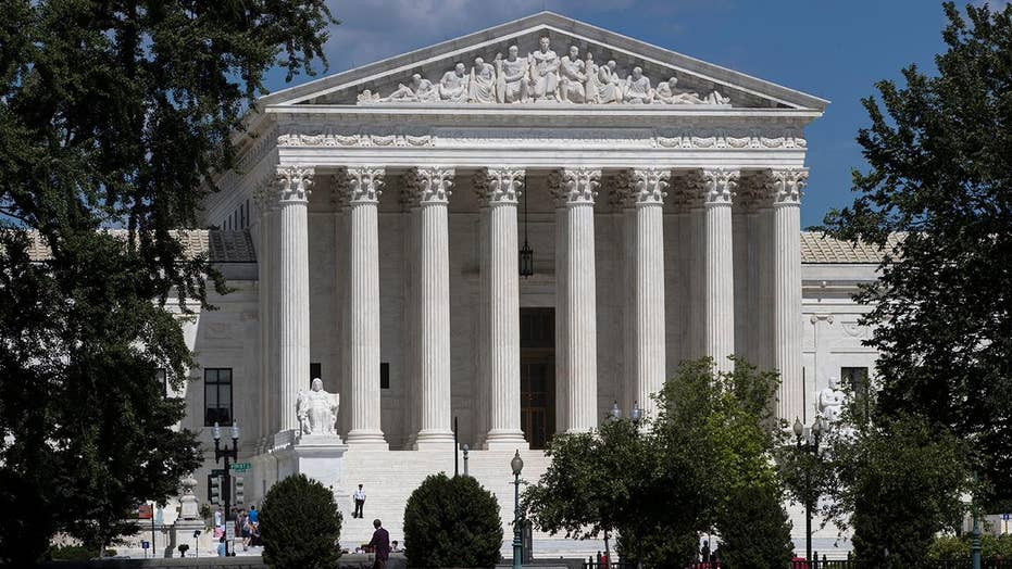 SCOTUS to decide limits of 'extreme' gerrymandering