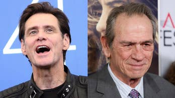 Fox411: Comedian Jim Carrey revealed that Academy Award-winning actor Tommy Lee Jones despised the funnyman when the two worked together on the 1995 film 'Batman Forever.'