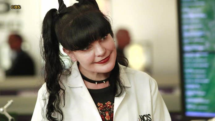 Pauley Perrette reveals she was hospitalized: 'Well this was my night!'
