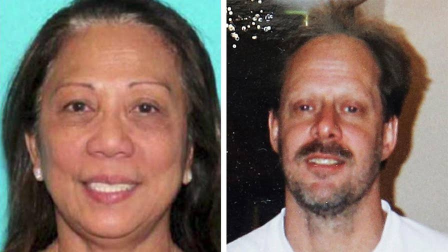 Sister of the girlfriend of the Vegas Strip shooter claims Marilou Danley knows nothing.
