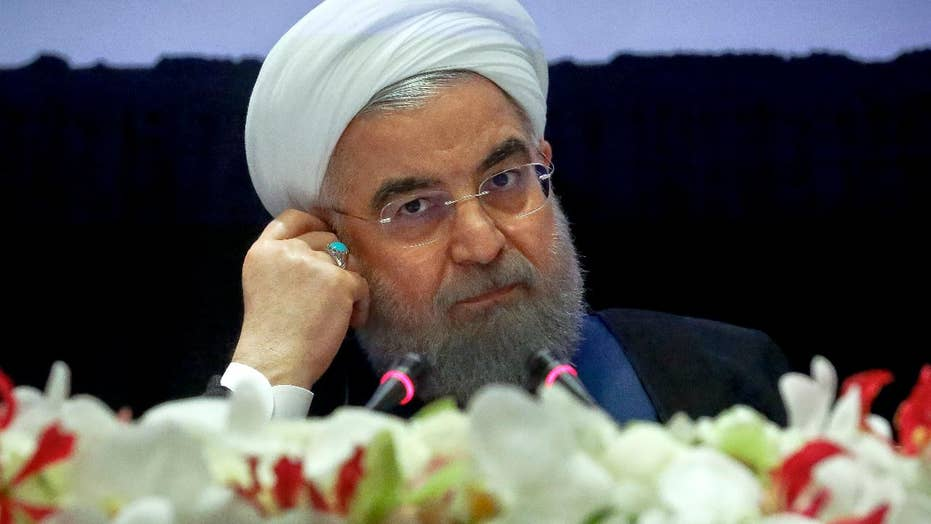 Marie Harf: The Iran nuclear deal is working