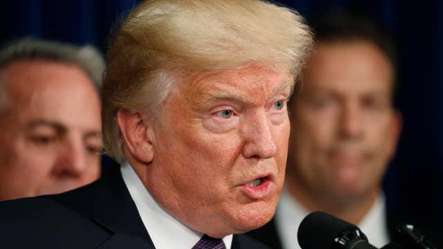 Revealed: Secret mega-donors to anti-Trump resistance group