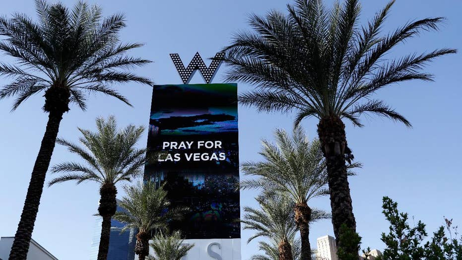 Hotels have ramped up security in the wake of Vegas shooting