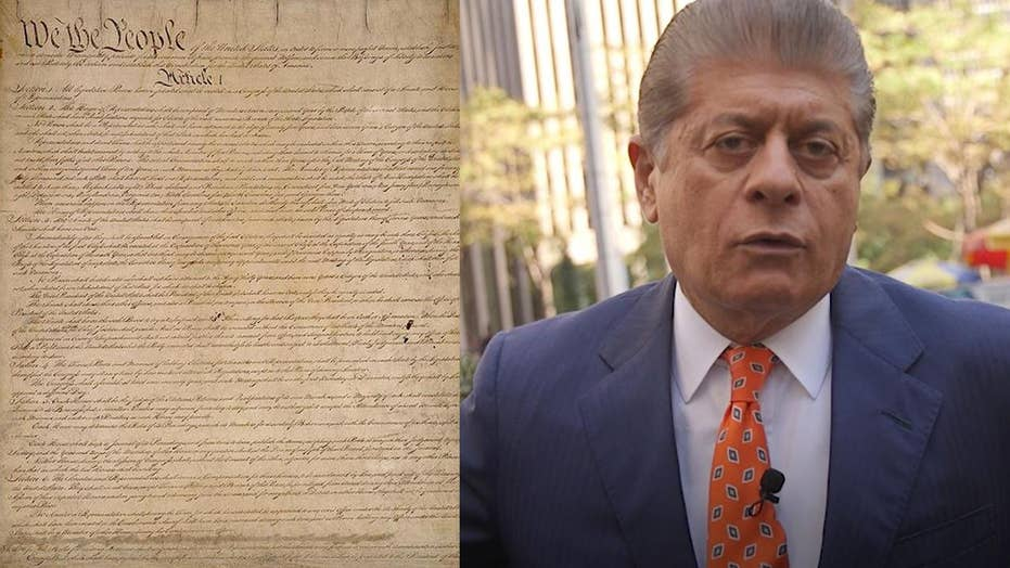 Napolitano: The Government Cannot Keep Us Safe